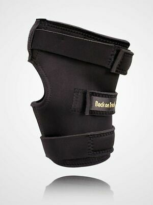 BACK ON TRACK Horse Hock Boots Heat Therapy Relieves Aches Pains Pair Medium