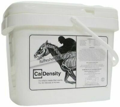 Caldensity Refresher DA Aid with Electrolyte Loss Horse All Class 20 Pounds