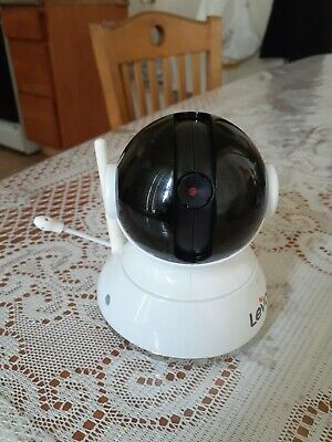 Levana PTZ Camera Model #32201 CAMERA ONLY NO OTHER ACCESSORIES