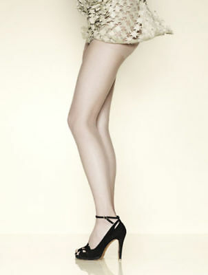 Collant voile GERBE BOUTIQUE 20. Tights.
