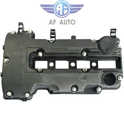 New For 2011-2015 Chevrolet Cruze Sonic Buick Cadillac 1.4L Engine Valve Cover