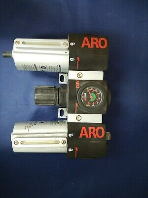 ARO C38341-810 Filter/Regulator/Lubricator