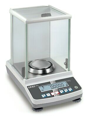 ABS-N / ABJ-NM: The bestseller in analytical balances