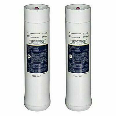 New Whirlpool WHEERF Reverse Osmosis Replacement Pre/Post Water Filters