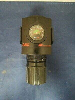 Ingersoll Rand ARO Regulator C38451-810