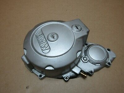 BMW F650GS 2002 20,574 miles engine stator cover (3171)