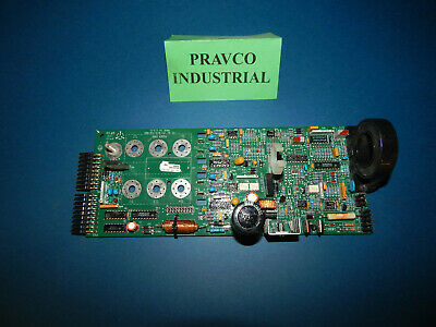 Raymond 154-012-430/006 Card Assembly Power Card 154012430/006