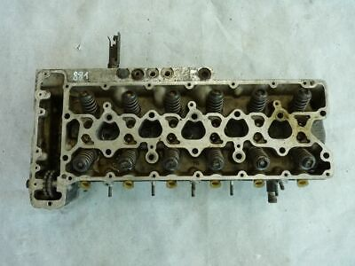 Mercedes W116 S-Class 280 SE cylinder head 1100161901