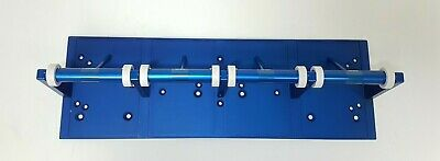 Enzyscreen CR1700 Plate Clamps Holders For Kuhner, Infors, New Brunswick Shakers