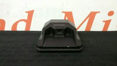 14 Chevy Silverado 1500 Front Camera Projector