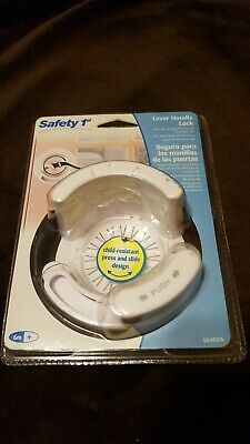 Safety 1st Lever Handle Lock #48400