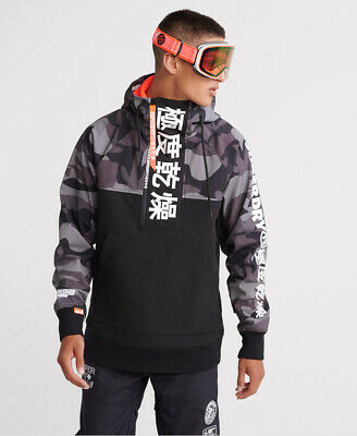 SUPERDRY JAPAN EDITION Snow Down Multicoloured L Female