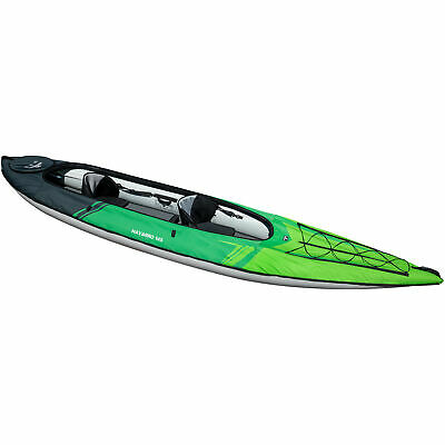 2020 Aquaglide Navarro 145 Drop Stitch Floor - 2 Man Inflatable Kayak