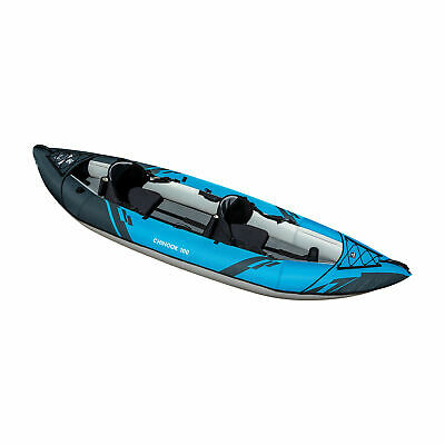2020 Aquaglide Chinook 100 - 2 Man Inflatable Kayak