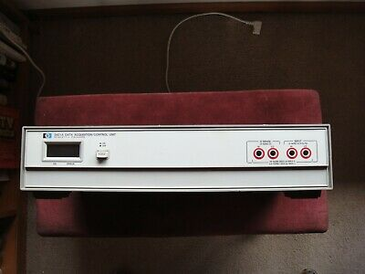 HP Data Aquisition Control Unit 3421A