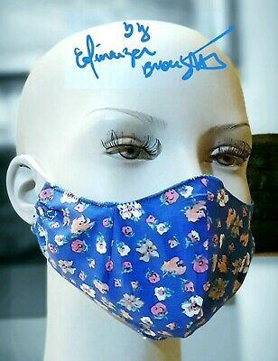 Fabric Face Cover