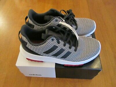 Womens Adidas Originals Cloudfoam Racer TR, Size 7.5M, New in the Box