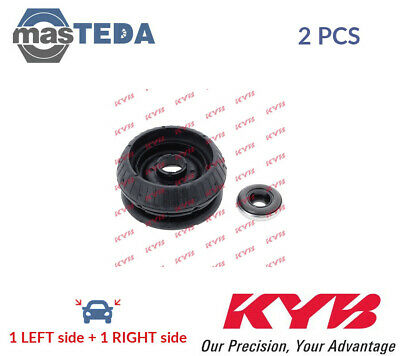 2x KAYABA FRONT TOP STRUT MOUNTING CUSHION SET SM1204 G NEW OE REPLACEMENT