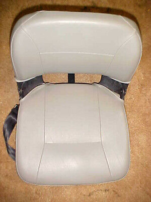 Pride Mobility SETASMB5941 Seat for gochair Go-Chair Scooter 18wx16d go chair