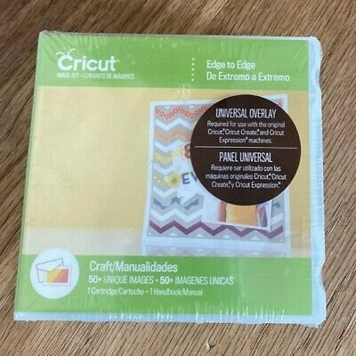 Very rare hard to find Cartridge Cricut Pink Journey Solutions Cartridge