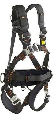 Skylotec Offshore Master Harness Size M-XXL- Excellent Condition