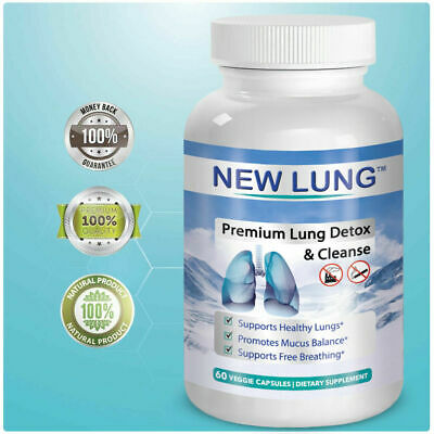 Premium -=NEW=- Lung Respiratory aid  By- Success Chemistry ®