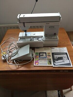 Pfaff Sewing Machine Spares And Repairs
