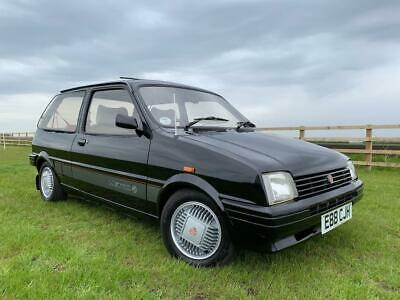 MG Metro 1 Owner From New Only