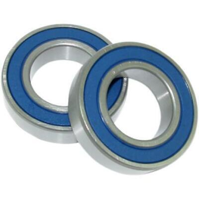 Drag Specialties Wheel Bearing and Seal Kit 25mm ID 0215-0225 Front Rear 25-1571
