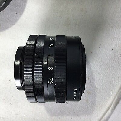 EL-Nikkor 135mm f5.6 Enlarging Lens