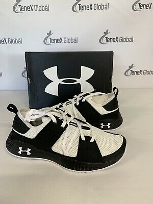 Brand New Under Armour Men/'s Team Showstopper 2.0 Training Shoes-3021702-100