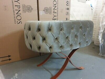 LUXURY Baby CRIB/MOSES 2 IN 1 Foot Stool Special item SLEEPYHEAD ONE OFF £2500
