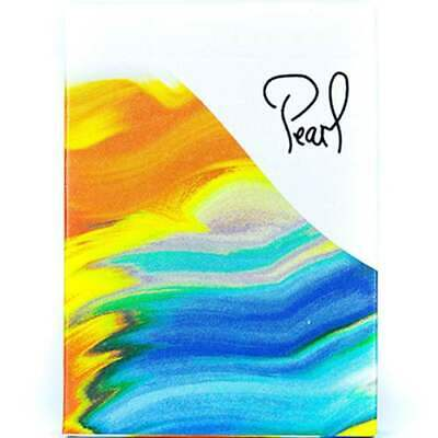 Mazzo di Carte Pearl Playing Cards: Sunset - Carte da gioco