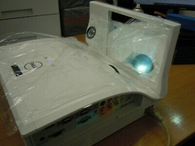 Dell S520 short throw projector