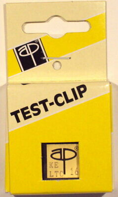 Test Clip Dip 16 Pin Ap Products, New Or Gently Used, Great Condition!