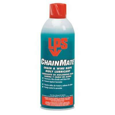 LPS® ChainMate® Chain & Wire Rope Lubricants 078827024165