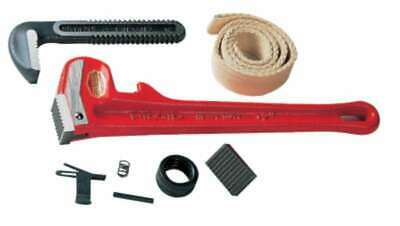 Ridgid® Pipe Wrench Replacement Parts 095691316158