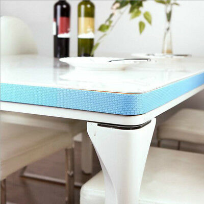 Safety Baby Edge Bumper Guard Protector Table Corner Furniture Proof Desk YS