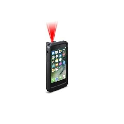 Infinite Peripherals Linea Pro 7 BlueTooth BarCode 2D Scanner For iPhone LP7I-ZS
