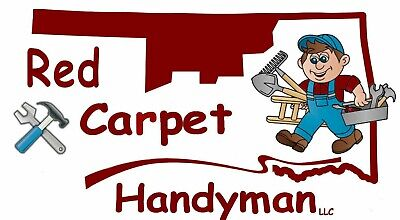 Red Carpet Handyman LLC (1 Hour Service) Northwest Oklahoma