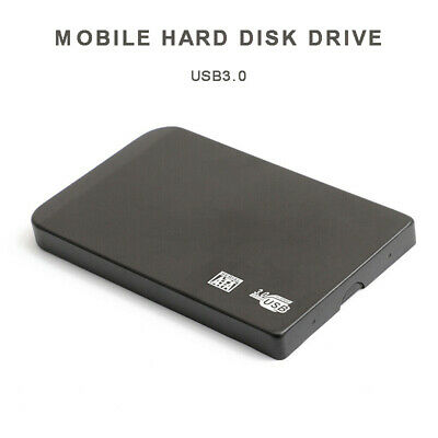 """2TB USB 3.0 2.5"""" External Hard Drive HDD Externo HD Disk Storage Devices"""