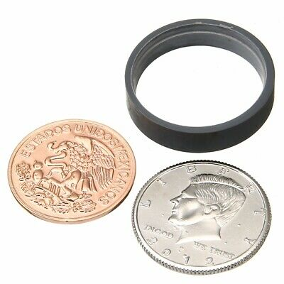 Magic Scotch Soda Coin Trick Classic Close Up Street Magician Magic Prop Tool US