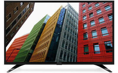 "Smart Tv Led Srt40Fb5203 Strong 40"" Fhd Netflix Hdmi Usb Nuovo Garanzia 24 Mesi"