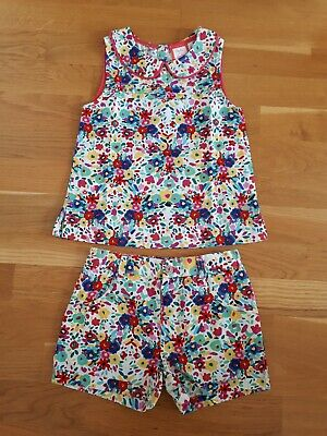🎀 girls  Little Rocha 5-6 Shorts Top Coord Outfit