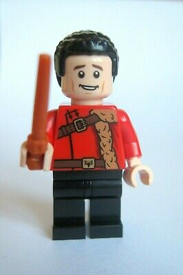 LEGO Viktor Krum Minifigure hp189 From Harry Potter Set 75948