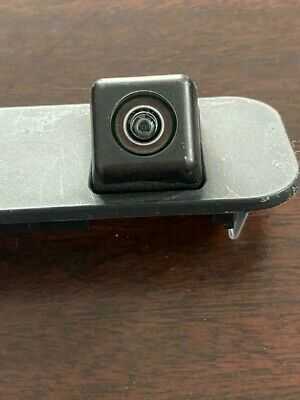 2014 - 2018 TOYOTA COROLLA Decklid Mounted Rear Back Up Camera OEM 86790-02100