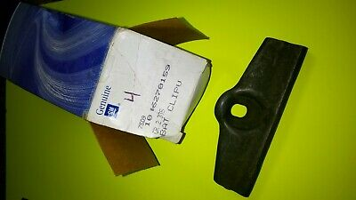 New Battery Base Clamp Hold Down Kit Fits Ford Lincoln Mercury