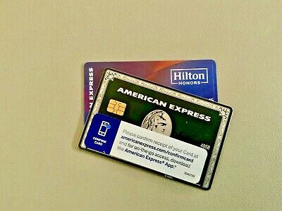 150,000 POINTS - AMEX Hilton Honors CARD + $50 CASH