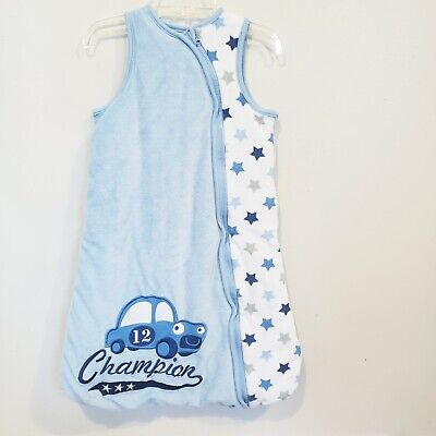 Early Days Sleep Sack Sac Baby Boy 0-6M Newborn - 6 months comfort EUC restful