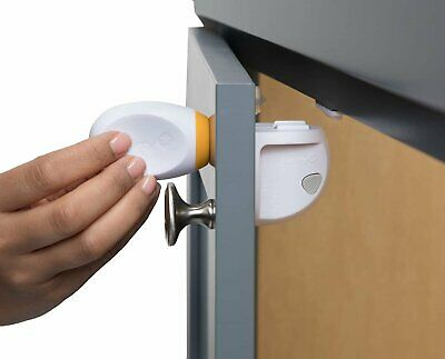 Safety 1st Extra Key for Adhesive Magnetic Lock System